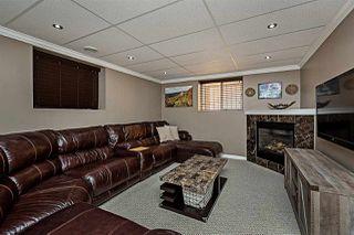 Photo 22: 47 DAWSON Drive: Sherwood Park House for sale : MLS®# E4178479