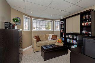 Photo 24: 47 DAWSON Drive: Sherwood Park House for sale : MLS®# E4178479