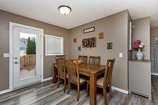 Photo 12: 47 DAWSON Drive: Sherwood Park House for sale : MLS®# E4178479
