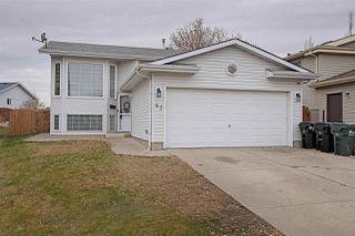 Photo 1: 47 DAWSON Drive: Sherwood Park House for sale : MLS®# E4178479