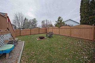 Photo 33: 47 DAWSON Drive: Sherwood Park House for sale : MLS®# E4178479