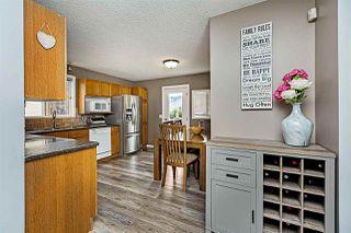 Photo 8: 47 DAWSON Drive: Sherwood Park House for sale : MLS®# E4178479