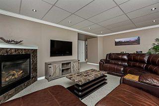 Photo 23: 47 DAWSON Drive: Sherwood Park House for sale : MLS®# E4178479