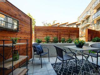 Photo 18: 103 991 McKenzie Avenue in VICTORIA: SE Quadra Condo Apartment for sale (Saanich East)  : MLS®# 417627