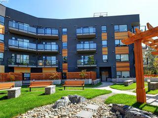 Photo 3: 103 991 McKenzie Avenue in VICTORIA: SE Quadra Condo Apartment for sale (Saanich East)  : MLS®# 417627