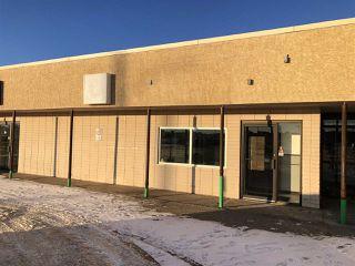 Photo 1: 12 10404 100 Street: Westlock Business for sale : MLS®# E4183447