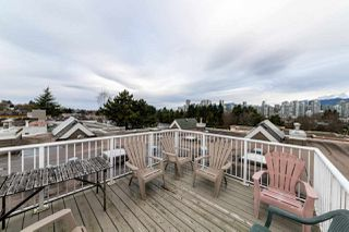 Photo 13: 302 725 W 7TH AVENUE in Vancouver: Fairview VW Condo for sale (Vancouver West)  : MLS®# R2427509
