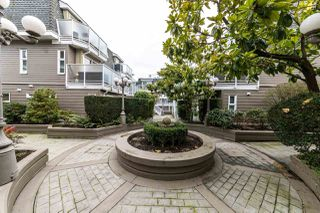 Photo 16: 302 725 W 7TH AVENUE in Vancouver: Fairview VW Condo for sale (Vancouver West)  : MLS®# R2427509