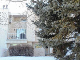 Main Photo: 106 3500 varsity Drive NW in Calgary: Varsity Row/Townhouse for sale : MLS®# C4283490