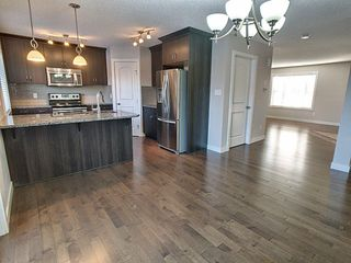 Photo 4: 12 301 Palisades Way: Sherwood Park Townhouse for sale : MLS®# E4187062