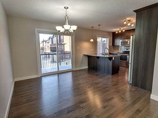Photo 5: 12 301 Palisades Way: Sherwood Park Townhouse for sale : MLS®# E4187062