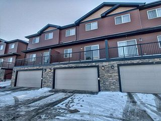 Photo 18: 12 301 Palisades Way: Sherwood Park Townhouse for sale : MLS®# E4187062