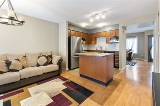 "Photo 1: 34 6110 138 Street in Surrey: Sullivan Station Townhouse for sale in ""Seneca Woods"" : MLS®# R2440754"