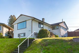 """Main Photo: 4770 FAIRLAWN Drive in Burnaby: Brentwood Park House for sale in """"BRENTWOOD PARK"""" (Burnaby North)  : MLS®# R2443401"""
