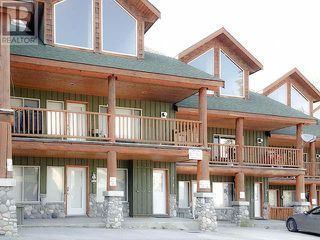 Main Photo: 8 - 1259 APEX MOUNTAIN ROAD in Penticton: House for sale : MLS®# 162573