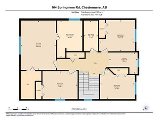 Photo 45: 104 SPRINGMERE Road: Chestermere Detached for sale : MLS®# C4297679