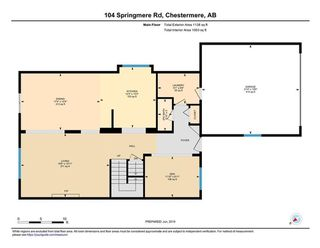 Photo 44: 104 SPRINGMERE Road: Chestermere Detached for sale : MLS®# C4297679