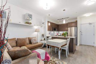 Photo 5: 109 617 SMITH AVENUE in : Coquitlam West Condo for sale : MLS®# R2342725