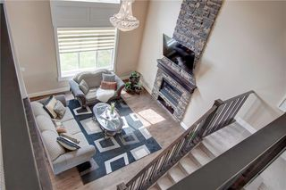 Main Photo: 806 Canoe Green SW: Airdrie Detached for sale : MLS®# C4301350
