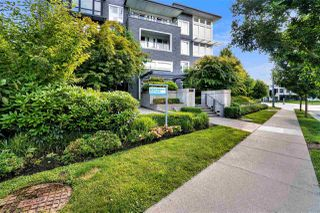 "Photo 22: 418 550 SEABORNE Place in Port Coquitlam: Riverwood Condo for sale in ""Fremont Green"" : MLS®# R2466166"