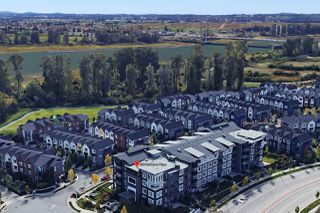 "Photo 28: 418 550 SEABORNE Place in Port Coquitlam: Riverwood Condo for sale in ""Fremont Green"" : MLS®# R2466166"