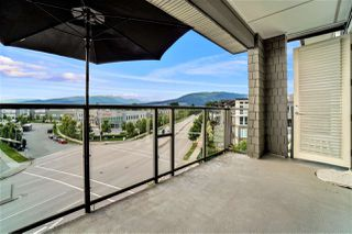 "Photo 20: 418 550 SEABORNE Place in Port Coquitlam: Riverwood Condo for sale in ""Fremont Green"" : MLS®# R2466166"