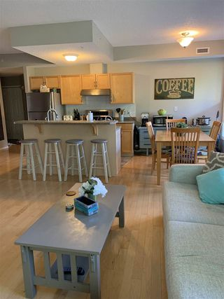 Photo 5: 201 11109 84 Avenue in Edmonton: Zone 15 Condo for sale : MLS®# E4204796