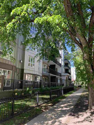 Photo 19: 201 11109 84 Avenue in Edmonton: Zone 15 Condo for sale : MLS®# E4204796