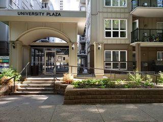 Photo 7: 201 11109 84 Avenue in Edmonton: Zone 15 Condo for sale : MLS®# E4204796