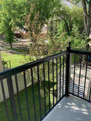 Photo 18: 201 11109 84 Avenue in Edmonton: Zone 15 Condo for sale : MLS®# E4204796