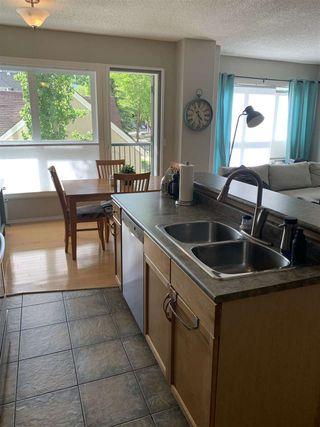 Photo 2: 201 11109 84 Avenue in Edmonton: Zone 15 Condo for sale : MLS®# E4204796