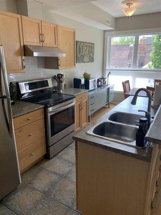 Photo 4: 201 11109 84 Avenue in Edmonton: Zone 15 Condo for sale : MLS®# E4204796