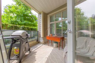 """Photo 18: 107 255 ROSS Drive in New Westminster: Fraserview NW Condo for sale in """"THE GROVE"""" : MLS®# R2473167"""