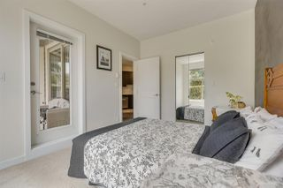 """Photo 13: 107 255 ROSS Drive in New Westminster: Fraserview NW Condo for sale in """"THE GROVE"""" : MLS®# R2473167"""