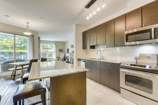 """Photo 5: 107 255 ROSS Drive in New Westminster: Fraserview NW Condo for sale in """"THE GROVE"""" : MLS®# R2473167"""