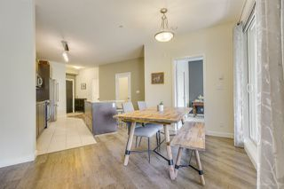 """Photo 9: 107 255 ROSS Drive in New Westminster: Fraserview NW Condo for sale in """"THE GROVE"""" : MLS®# R2473167"""