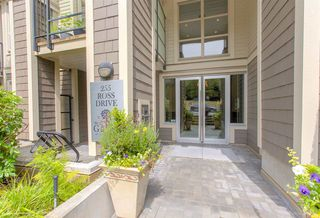 """Photo 2: 107 255 ROSS Drive in New Westminster: Fraserview NW Condo for sale in """"THE GROVE"""" : MLS®# R2473167"""