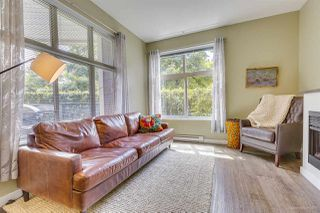 """Photo 10: 107 255 ROSS Drive in New Westminster: Fraserview NW Condo for sale in """"THE GROVE"""" : MLS®# R2473167"""