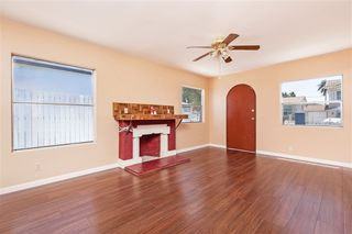 Photo 4: LOGAN HEIGHTS House for sale : 2 bedrooms : 4026 Marine View Ave in San Diego