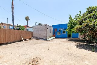 Photo 12: LOGAN HEIGHTS House for sale : 2 bedrooms : 4026 Marine View Ave in San Diego