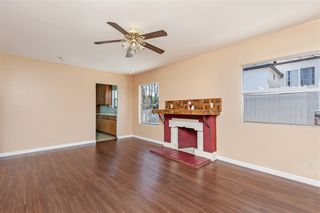 Photo 10: LOGAN HEIGHTS House for sale : 2 bedrooms : 4026 Marine View Ave in San Diego