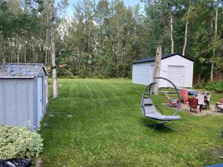 Photo 24: C12 Willow Rd: Rural Leduc County House for sale : MLS®# E4206820