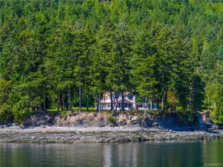 Photo 2: Clam Bay Rd, Pender Island BC V0N 2M1 in Pender Island: GI Pender Island House for sale (Gulf Islands)  : MLS®# 845033