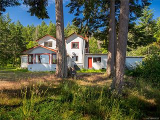 Photo 11: Clam Bay Rd, Pender Island BC V0N 2M1 in Pender Island: GI Pender Island House for sale (Gulf Islands)  : MLS®# 845033