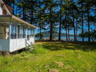 Photo 12: Clam Bay Rd, Pender Island BC V0N 2M1 in Pender Island: GI Pender Island House for sale (Gulf Islands)  : MLS®# 845033