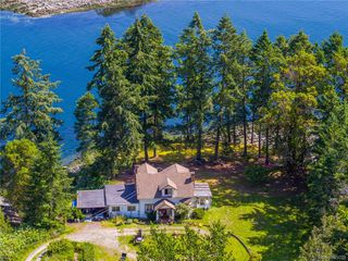 Photo 9: Clam Bay Rd, Pender Island BC V0N 2M1 in Pender Island: GI Pender Island House for sale (Gulf Islands)  : MLS®# 845033