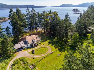 Photo 5: Clam Bay Rd, Pender Island BC V0N 2M1 in Pender Island: GI Pender Island House for sale (Gulf Islands)  : MLS®# 845033