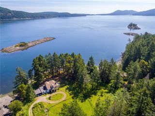 Photo 6: Clam Bay Rd, Pender Island BC V0N 2M1 in Pender Island: GI Pender Island House for sale (Gulf Islands)  : MLS®# 845033