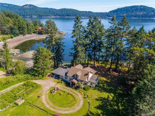 Photo 8: Clam Bay Rd, Pender Island BC V0N 2M1 in Pender Island: GI Pender Island House for sale (Gulf Islands)  : MLS®# 845033