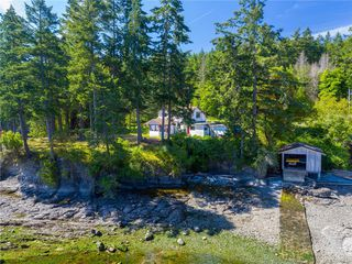 Photo 3: Clam Bay Rd, Pender Island BC V0N 2M1 in Pender Island: GI Pender Island House for sale (Gulf Islands)  : MLS®# 845033
